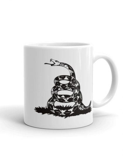 DTOM Mug